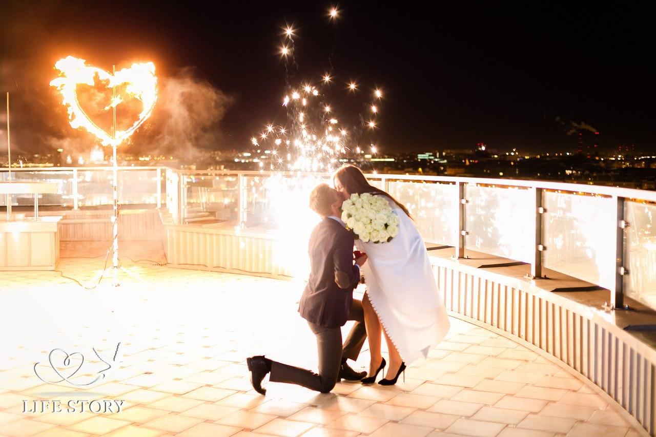 Как сделать первое свидание романтичным
